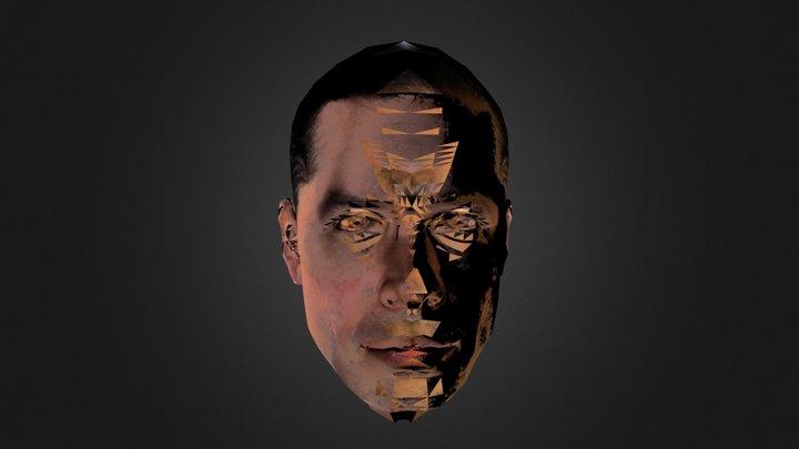christest.obj 3D Model