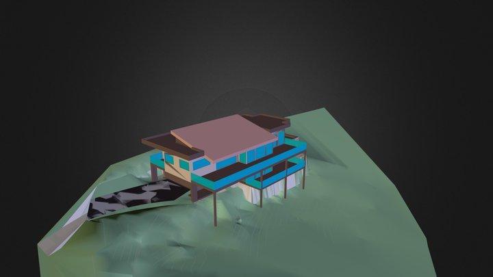 2502-Glen.kmz 3D Model