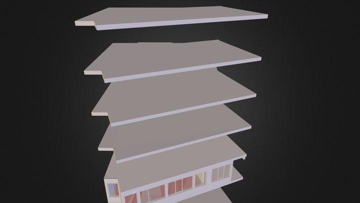1_atelier1MODEL.dae 3D Model