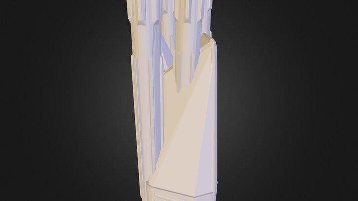 Guns.stl 3D Model