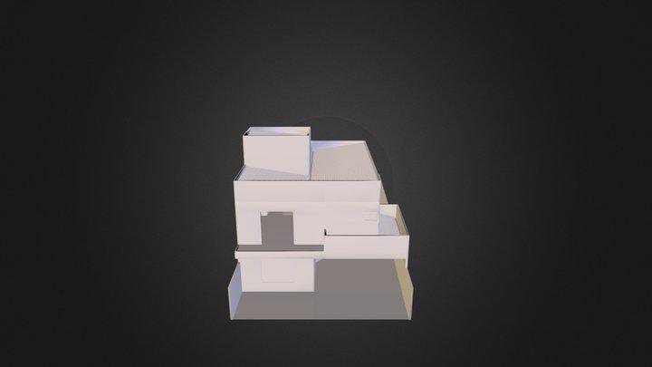 teste 3D Model