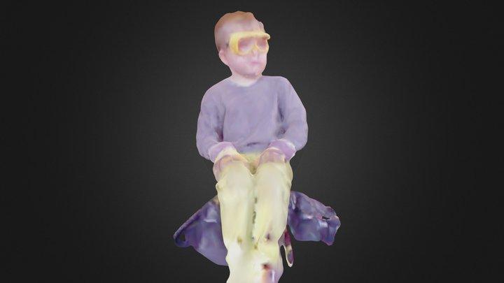 Borys1 3D Model