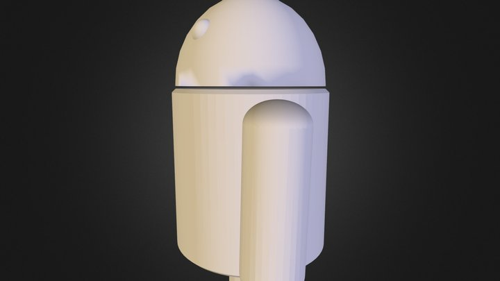 android.3DS 3D Model