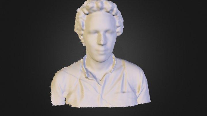 zetta.obj 3D Model