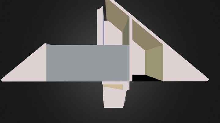 our-attic.dae 3D Model