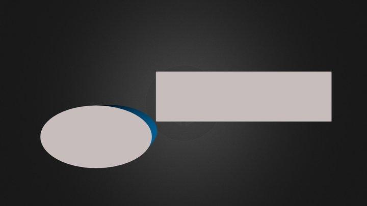 Logo3 3D Model