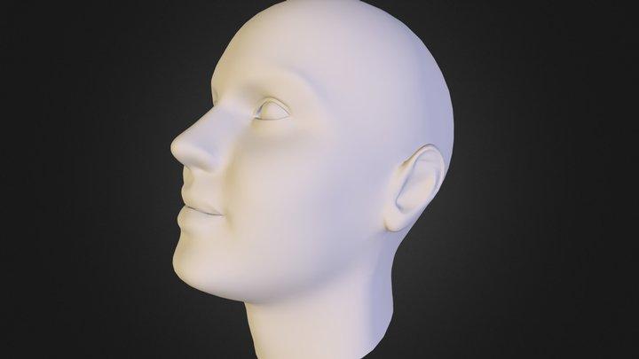 selcuk.obj 3D Model