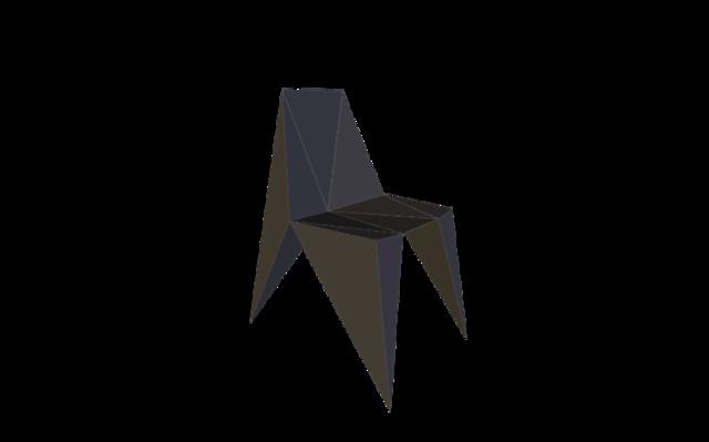 minipoints 3D Model