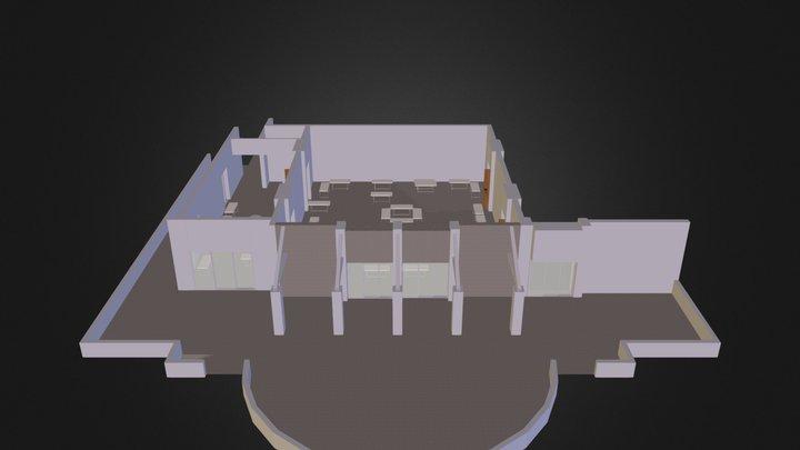 FAYENCE-2.zip 3D Model