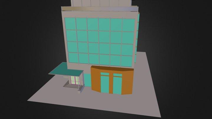 testsketch.zip 3D Model