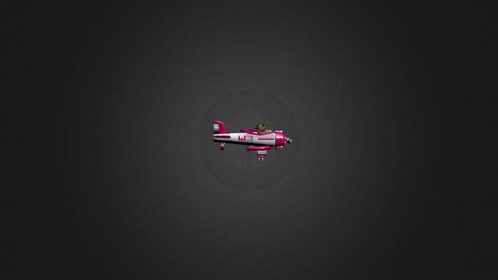 w3_taitokone.blend 3D Model