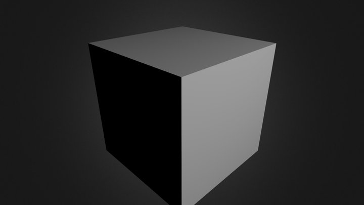 grouptest.blend 3D Model