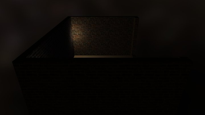bldg2_lightup(no scene)_2013-06-22_2126_thumbnai 3D Model