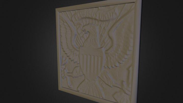 Eagle PhoneScope 3D 3D Model