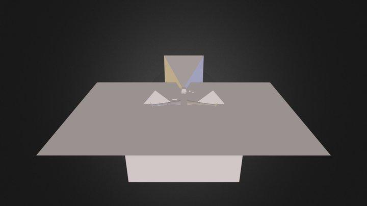 737dick.3DS 3D Model
