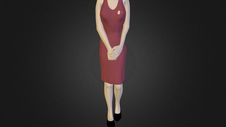 Model2.zip 3D Model