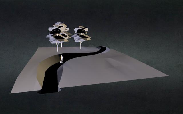 TerreoTransformado.obj 3D Model