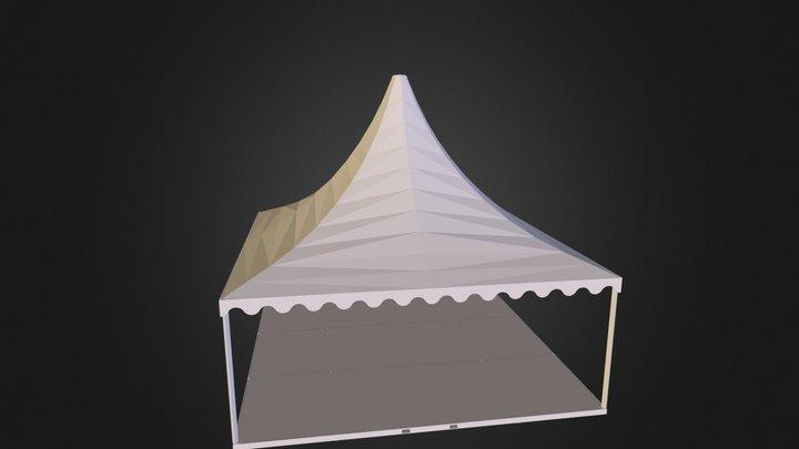 001.3ds 3D Model