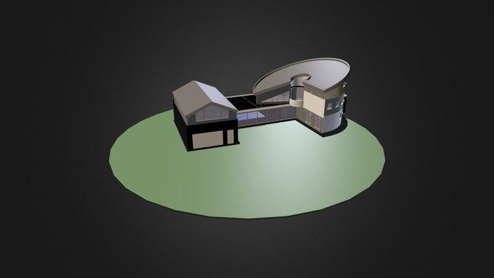 PC6.2 3D Model