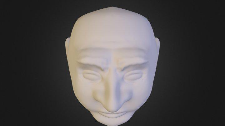 My first model :I 3D Model