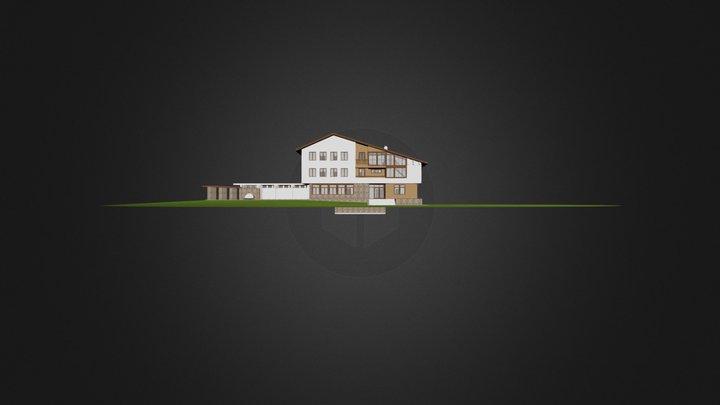 Sketchfab_2013_02_05_18_29_31.blend 3D Model