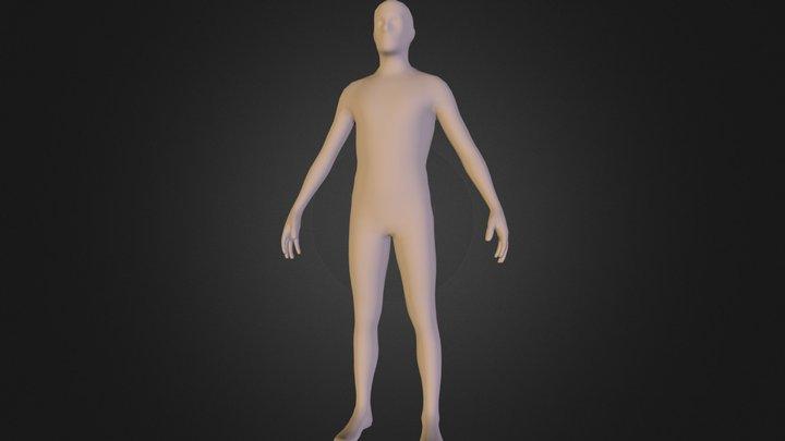 1.dae 3D Model