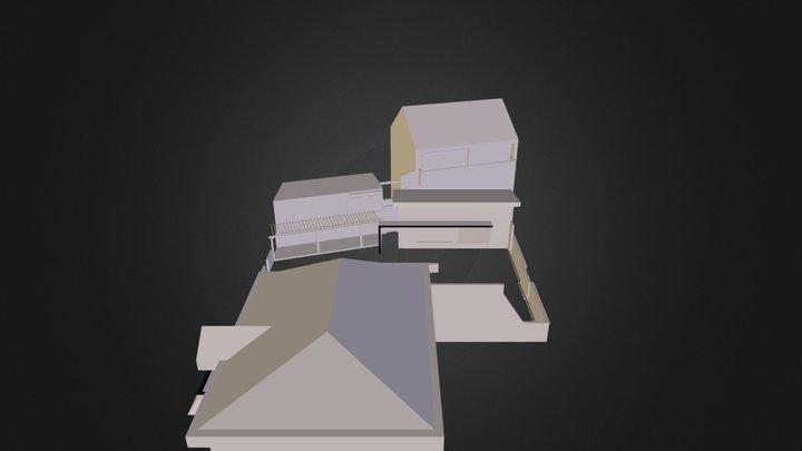 ENTORNO.obj 3D Model