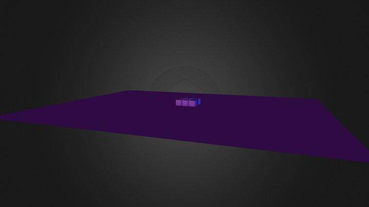test_3 3D Model