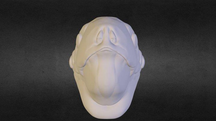 aristofish 3D Model