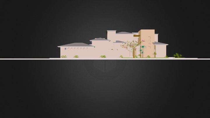 GERARDO BILBATUA3d.dwf 3D Model