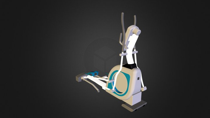 REALIDAD AUMENTADA.zip 3D Model