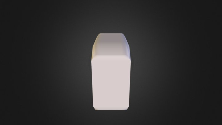 EMO_device 3D Model