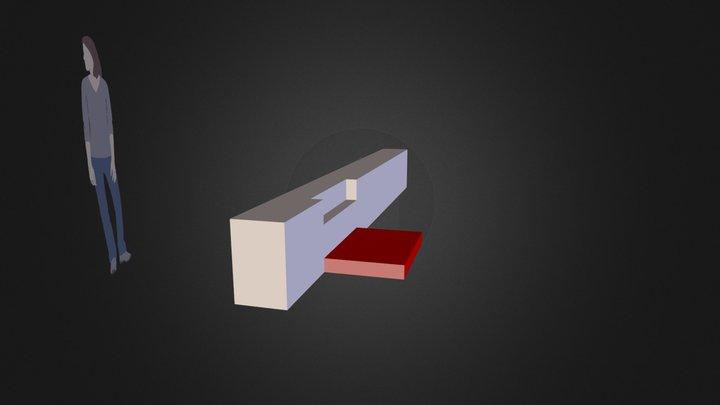 11111dae.dae 3D Model