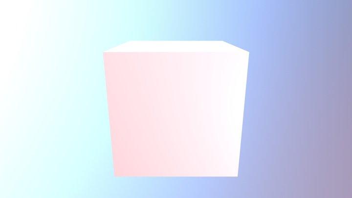 SMPL 3D Model