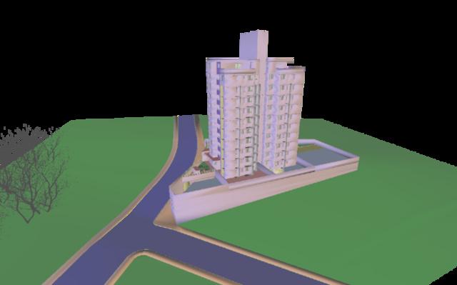 t.zip 3D Model