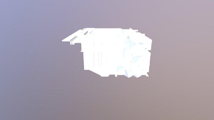 OSU_SpearsSch_Opt04_nodetester-3DView-RIATA.fbx 3D Model