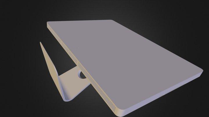 Imac.FBX 3D Model