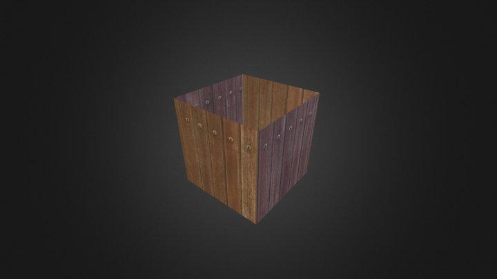 Box_1.fbx 3D Model