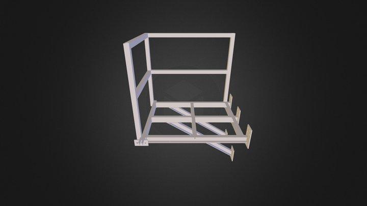 13.6.28.3ds 3D Model