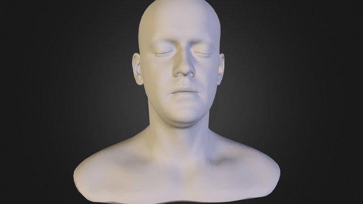 Infinite-Level_02.obj 3D Model