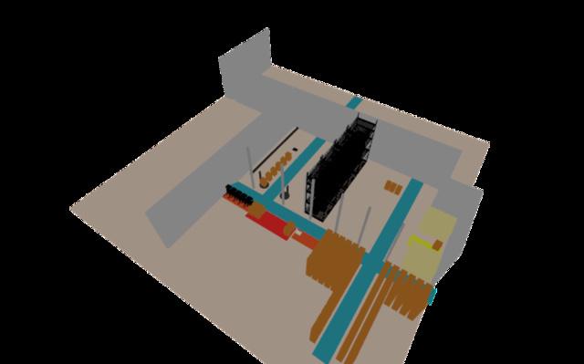 test plan.zip 3D Model