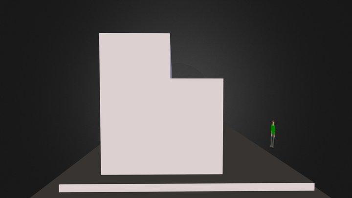 casa3.zip 3D Model