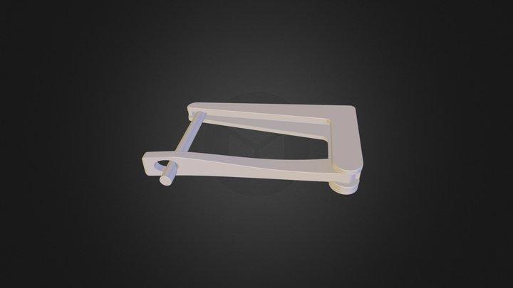 Assem second version.STL 3D Model