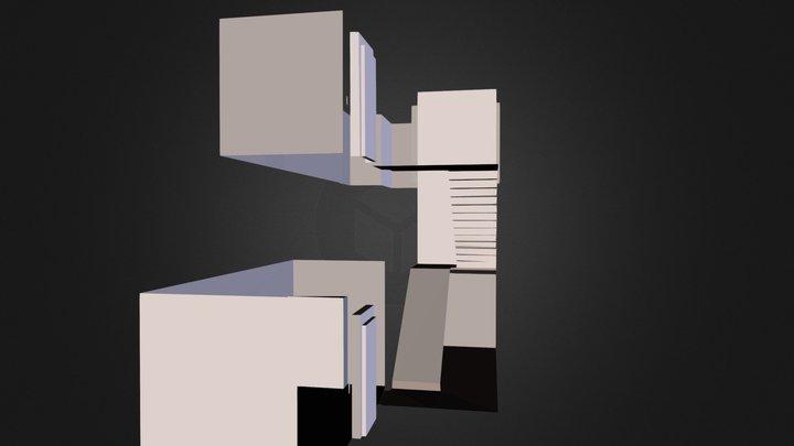 office3ds.zip 3D Model