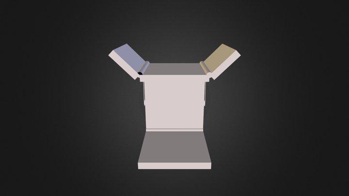 Prototype.obj 3D Model