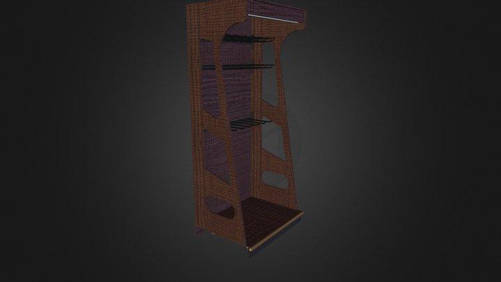 TESTE11 3D Model