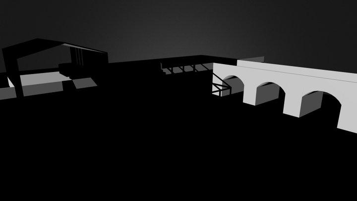 Projekt Oppermann 1.2.blend 3D Model