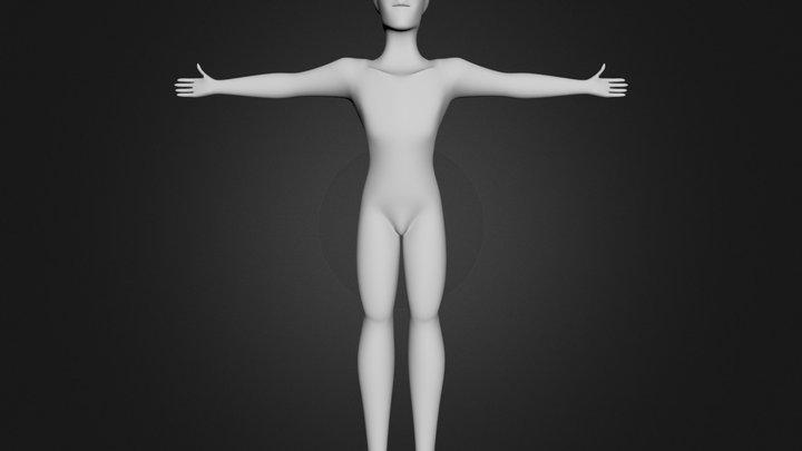 models.blend 3D Model