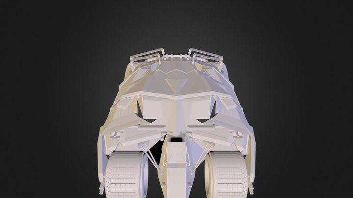 FernandoNavas.zip 3D Model