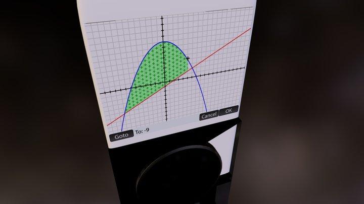 JunkMaterialTest.zip 3D Model